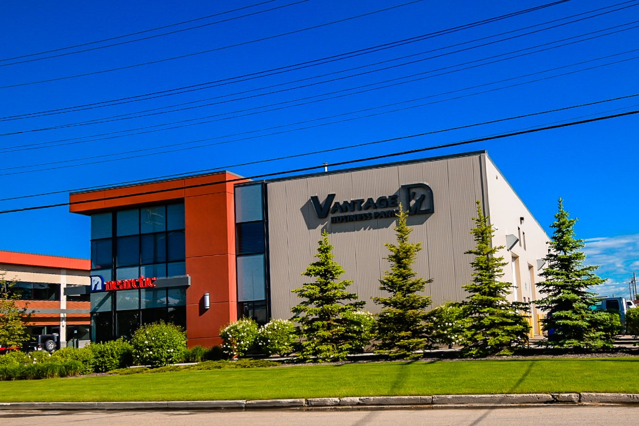 Vantage Business Park Wins BOMA Canada National TOBY Award