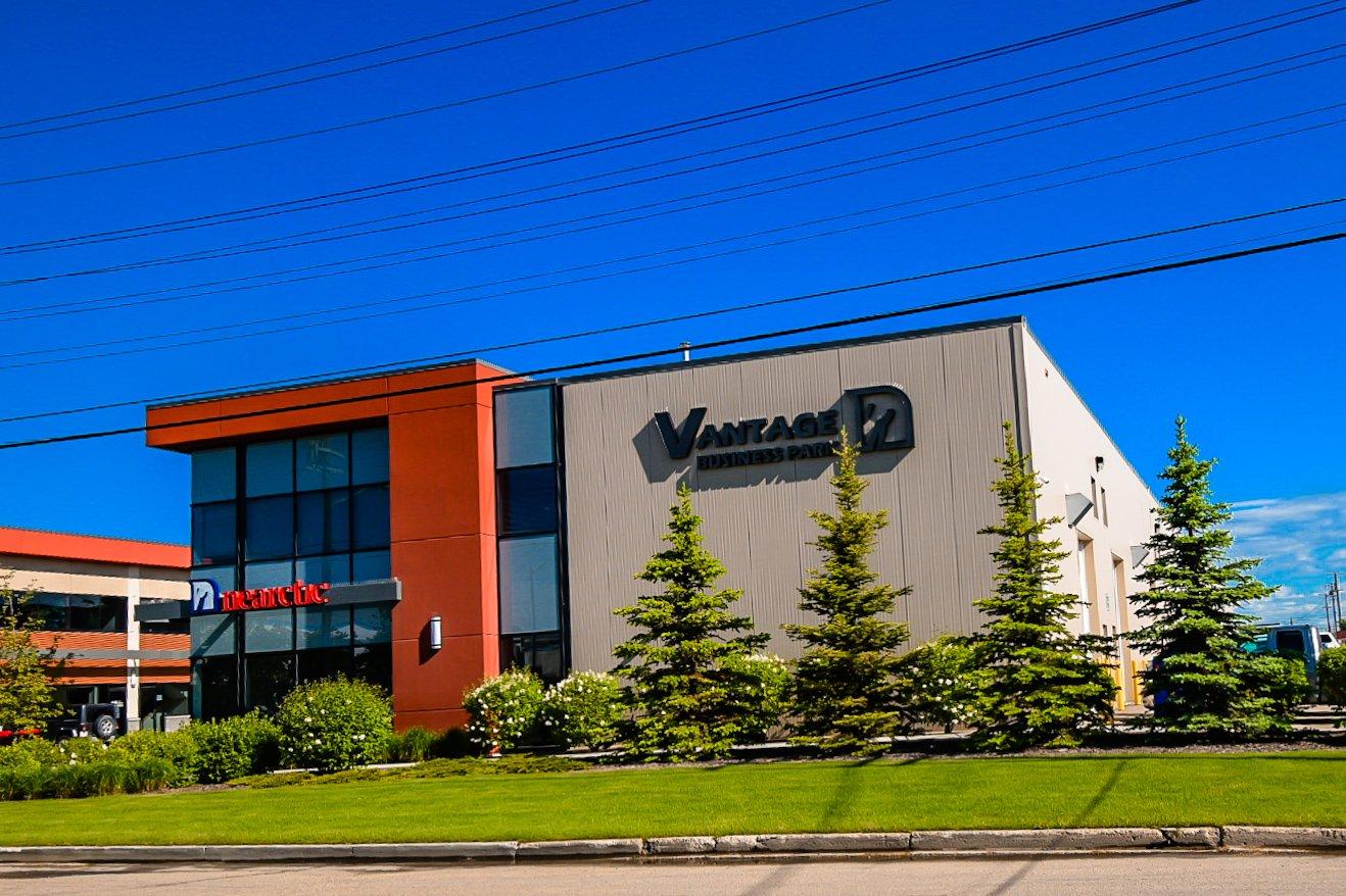 Vantage Business Park