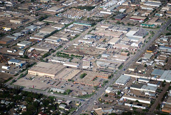 TGP Warehouse Market