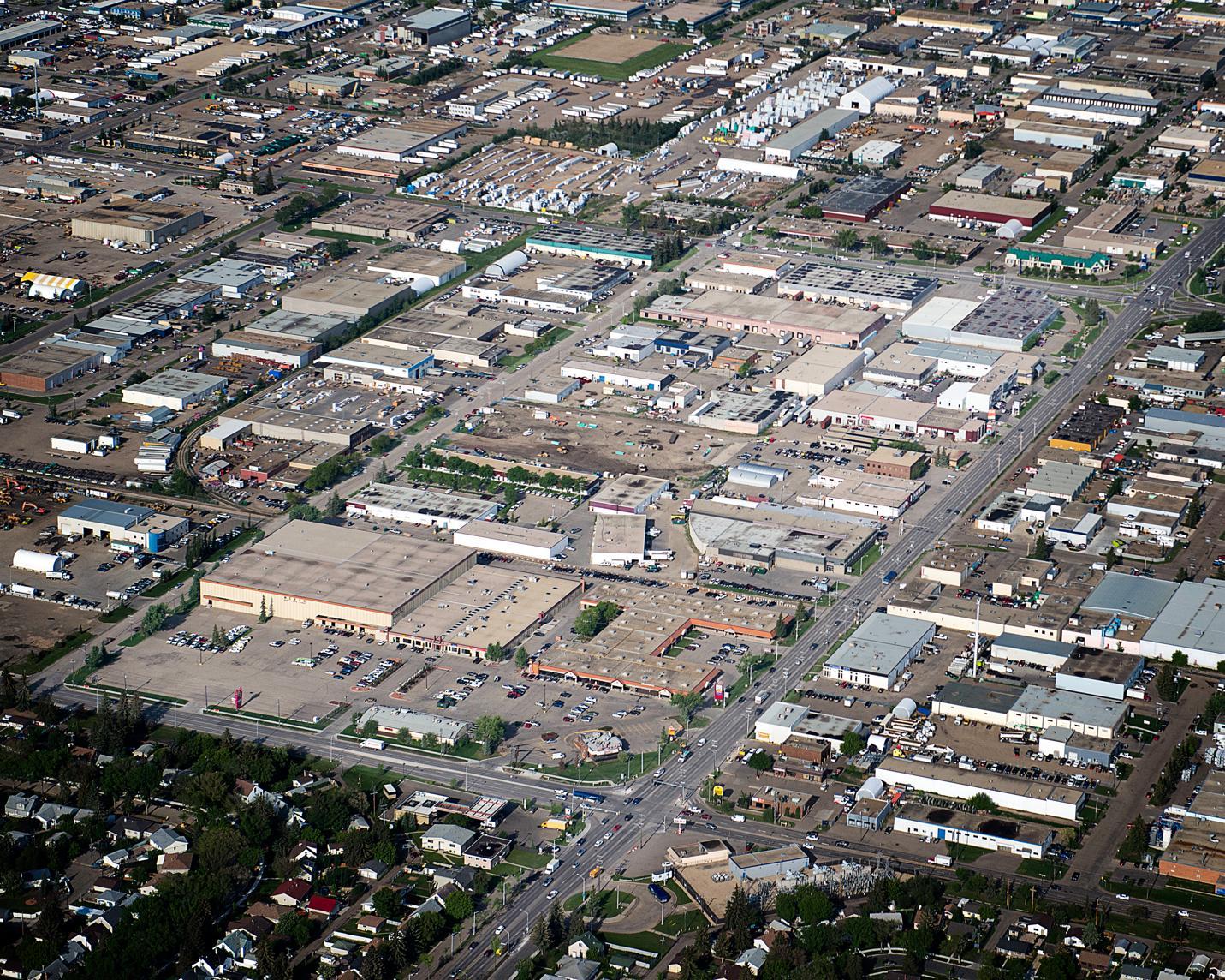 TGP Warehouse Market will open at Nexus Business Park