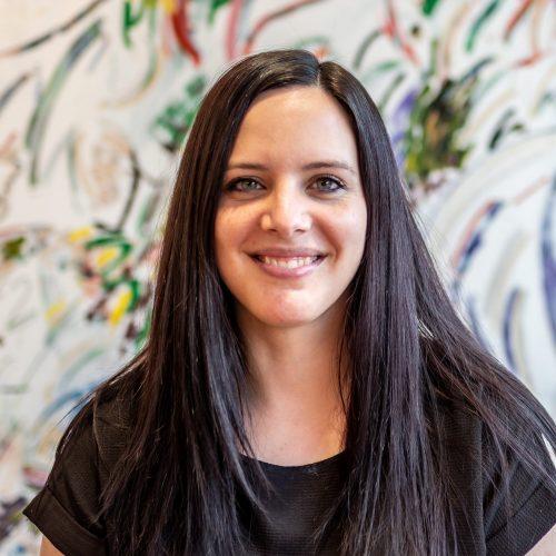 Stephanie Andal, Property Accountant