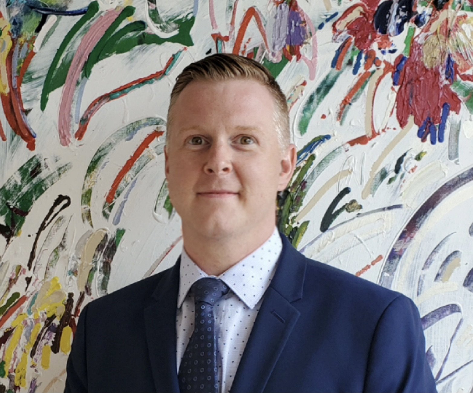 Announcement – Nearctic Property Group – Director of Real Estate – Jason Dieser